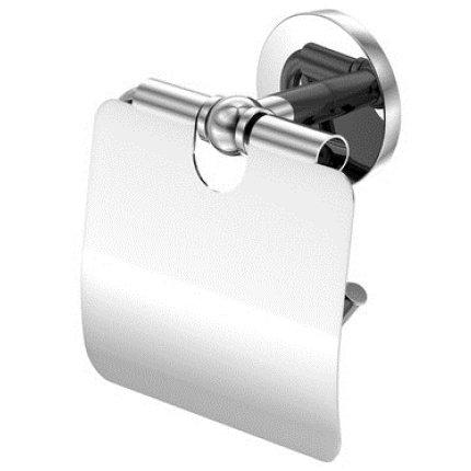Suport hartie igienica cu aparatoare Steinberg seria 650