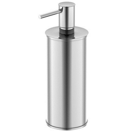 Dispenser stativ sapun lichid Steinberg seria 650 crom mat