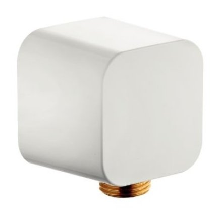 Conector FixFit Kludi A-QA, alb