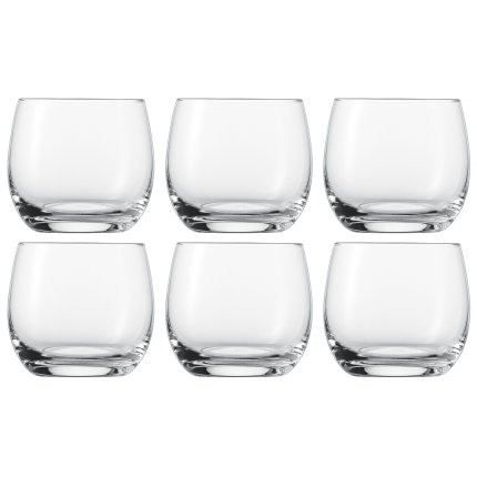 Set 6 pahare whisky Schott Zwiesel Banquet 400ml