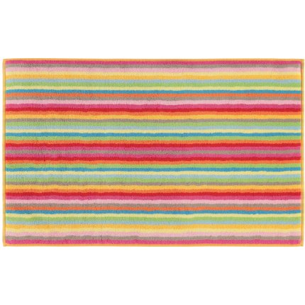 Covor de baie Cawo Lifestyle Stripes 50x80cm, 25 multicolor