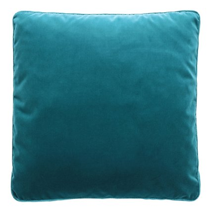 Perna pentru canapea Kartell Velvet design Piero Lissoni, 48x48cm, 53 turcoaz