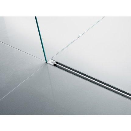 Rigola de dus Viega Advantix Vario, ajustabil pe lungime 30-120 cm, h 7cm