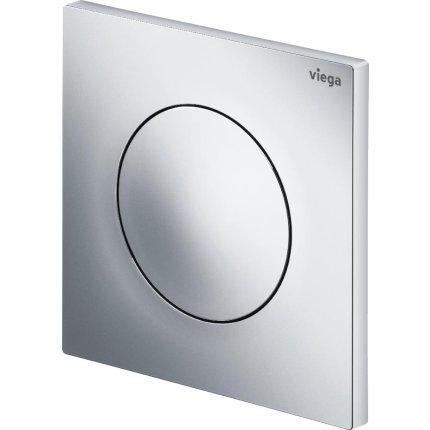 Clapeta actionare urinal Viega Visign for Style 20, crom lucios