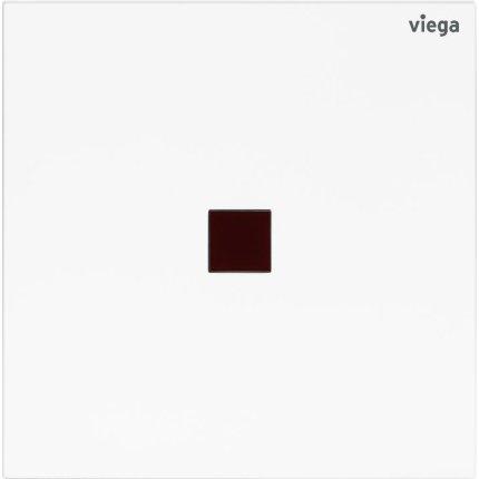 Clapeta actionare urinal cu infrarosu Viega Visign For More 200, alb alpin
