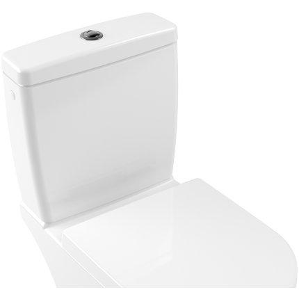 Rezervor WC Villeroy & Boch Avento Alb Alpin
