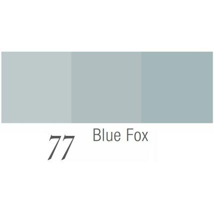 Fata de masa Sander Basics Loft 150x250cm, protectie anti-pata, 77 Blue Fox