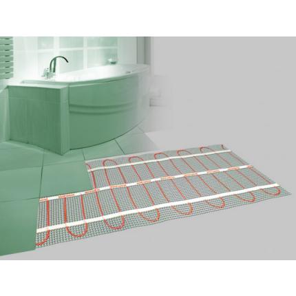 Kit covoras Ecofloor + termostat digital TFT pentru suprafata de 6,1 mp