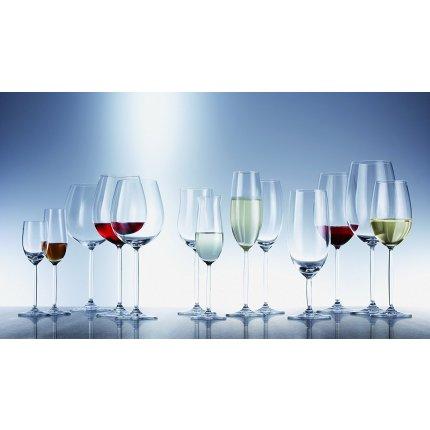 Set 6 pahare vin rosu Schott Zwiesel Diva Burgundy 480ml