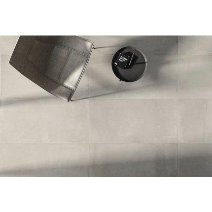 Gresie portelanata rectificata Iris Desire 60x30cm, 9mm, White Lappato