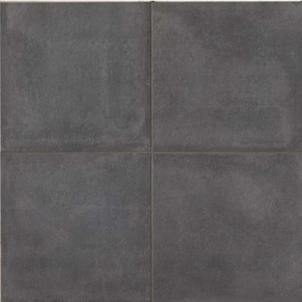 Gresie portelanata Iris Country Stone 60x60cm, 9mm, Black