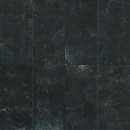Gresie portelanata rectificata Iris Cube 120x60cm, 9mm, Black