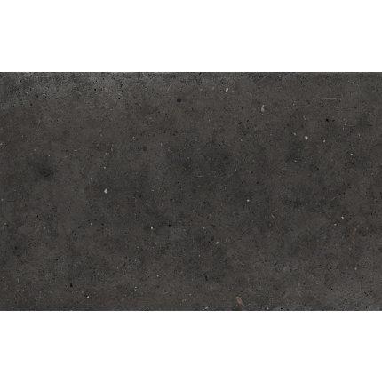 Gresie portelanata rectificata Iris Whole Stone, 60x60cm, 9mm, Black Antislip