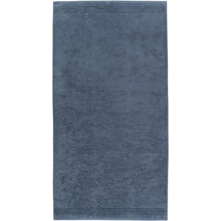 Prosop baie Cawo Essential Uni 70x140cm, 111 albastru inchis