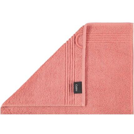 Prosop baie Cawo Essential Uni 50x100cm, 214 rosu