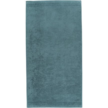 Prosop baie Cawo Essential Uni 70x140cm, 400 albastru petrol