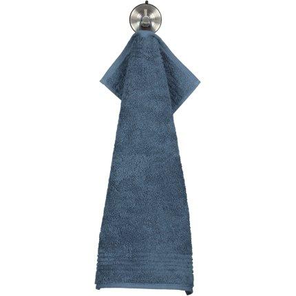 Prosop baie Cawo Essential Uni 50x100cm, 111 albastru inchis