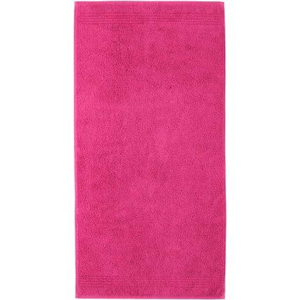 Prosop baie Cawo Essential Uni 50x100cm, 247 roz