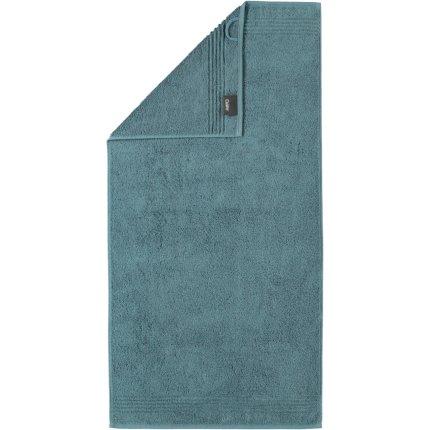 Prosop baie Cawo Essential Uni 50x100cm, 400 albastru petrol