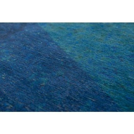 Covor Christian Fischbacher Lisboa, colectia Antiquarian, 140x200cm, Saphir Blue