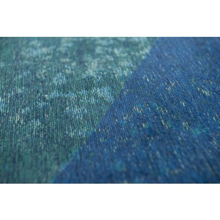 Covor Christian Fischbacher Lisboa, colectia Antiquarian, 240x340cm, Saphir Blue