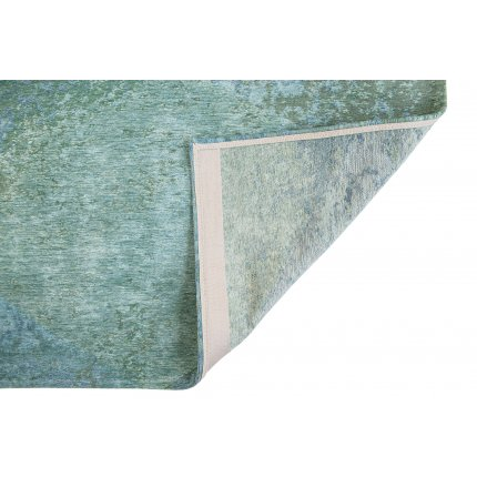 Covor Christian Fischbacher Lisboa, colectia Antiquarian, 140x200cm, Jade Green