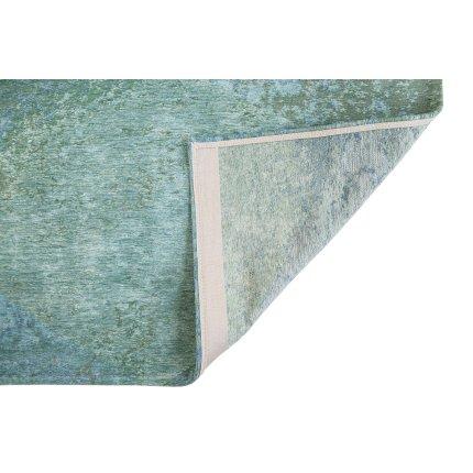 Covor Christian Fischbacher Lisboa, colectia Antiquarian, 240x340cm, Jade Green