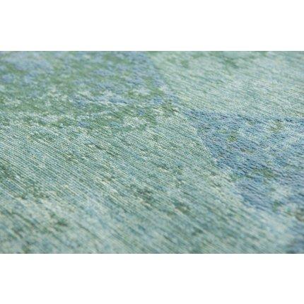 Covor Christian Fischbacher Lisboa, colectia Antiquarian, 170x240cm, Jade Green
