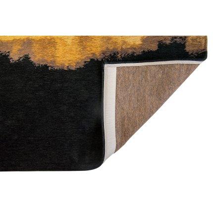 Covor Christian Fischbacher Linares, colectia Atlantic, 170x240cm, Black