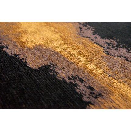 Covor Christian Fischbacher Linares, colectia Atlantic, 200x280cm, Black