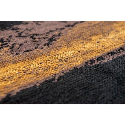 Covor Christian Fischbacher Linares, colectia Atlantic, 140x200cm, Black