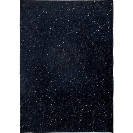 Covor Christian Fischbacher Celestial, colectia Neon, 200x280cm, Night Sky