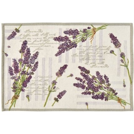 Suport farfurii Sander Gobelins True Lavender 32x48cm, 40 Original