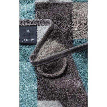 Prosop baie Joop! Mosaic 50x100cm, 74 graphite