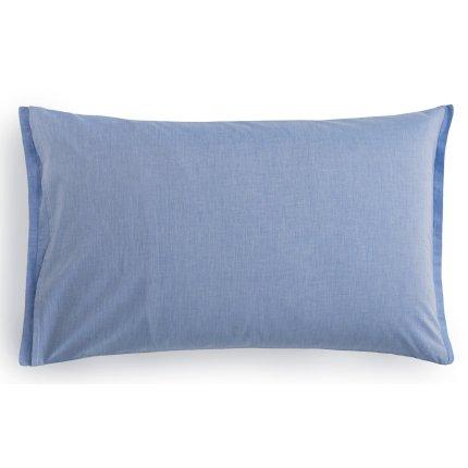 Fata de perna Tommy Hilfiger Bleach Denim 50x80cm, Blue