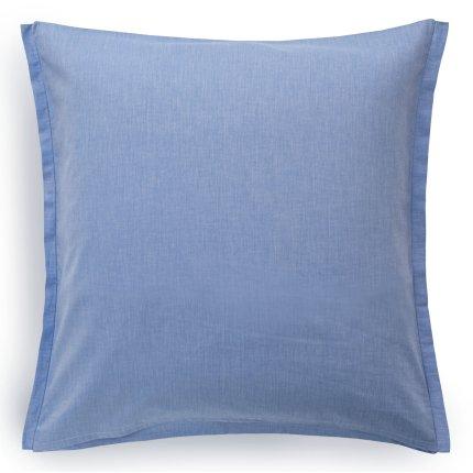 Fata de perna Tommy Hilfiger Bleach Denim 65x65cm, Blue