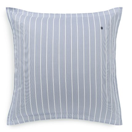 Fata de perna Tommy Hilfiger Vertical Stripes 65x65cm, Denim