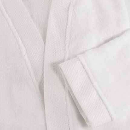 Halat de baie kimono Descamps Prestigieuse, M, Mariee