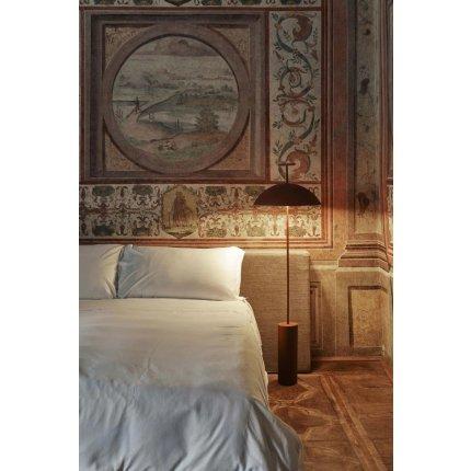 Lampadar Kartell Geen-A design Ferruccio Laviani, LED 3x5W, h132cm, alb