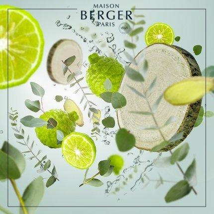 Rezerva pentru difuzor electric Berger Night and Day Aroma Wake-up