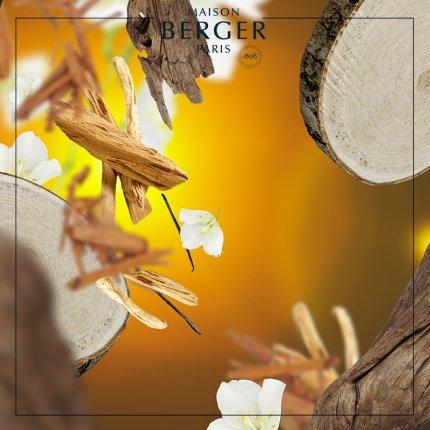 Parfum pentru difuzor Berger Sandalwood Temptation 200ml