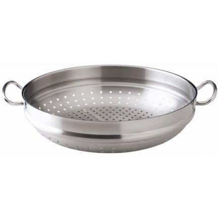 Accesoriu gatit cu aburi Fissler pentru wok Original-Pro Collection 35 cm