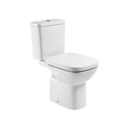 Vas WC Roca Debba cu evacuare verticala