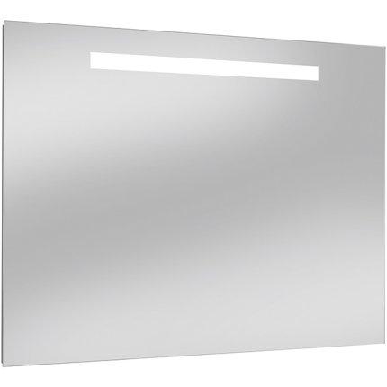 Oglinda Villeroy & Boch More to See One cu iluminare LED 600x600mm