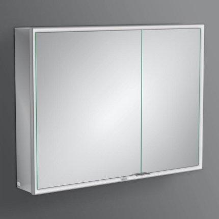 Dulap cu oglinda Villeroy&Boch My View Now 100x75x16.8cm cu iluminare LED