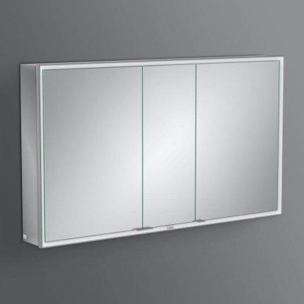 Dulap cu oglinda Villeroy&Boch My View Now 130x75x16.8cm cu iluminare LED