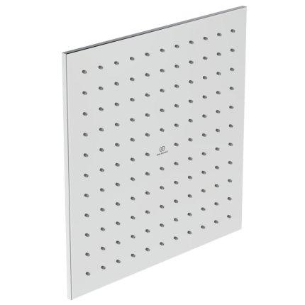 Palarie de dus Ideal Standard Ideal Rain Square 300x300, crom