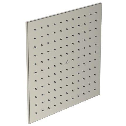 Palarie de dus Ideal Standard Ideal Rain Square 300x300, silver storm