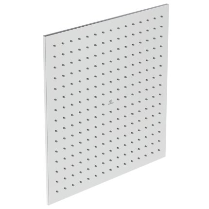 Palarie de dus Ideal Standard Ideal Rain Square 400x400, crom
