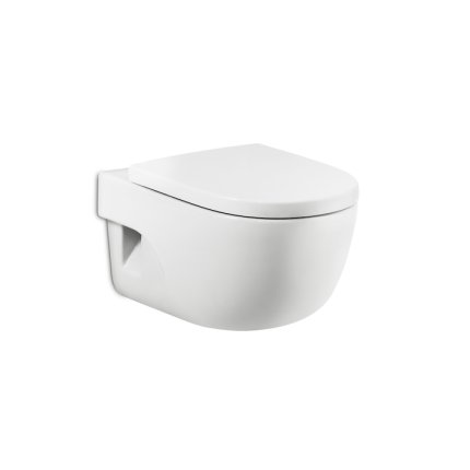 Capac WC Roca Meridian Compact